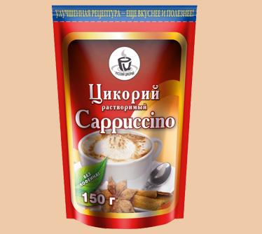 РЦ. Cappuccino ZIP