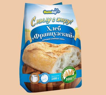 «Фитодар» Хлеб Французский